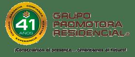 41 GPR logo