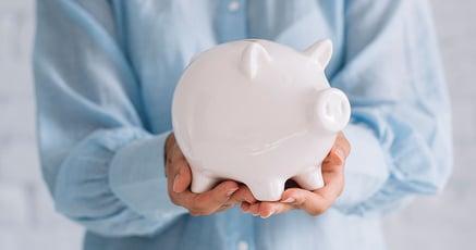 Como ahorrar para el enganche de una casa