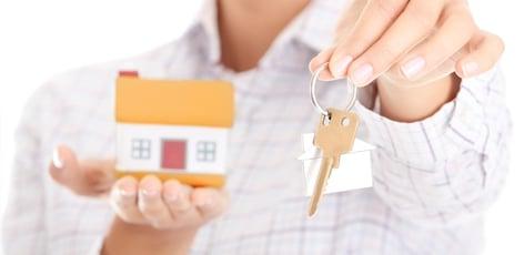 Comprar una casa sin crédito Infonavit