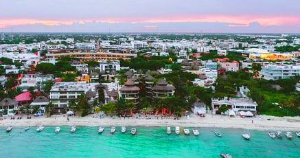 Portada - Las mejores zonas en Playa del Carmen para comprar una casa