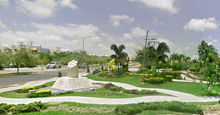Servicios cerca de Rinconada de Gran Santa Fe, Cancún