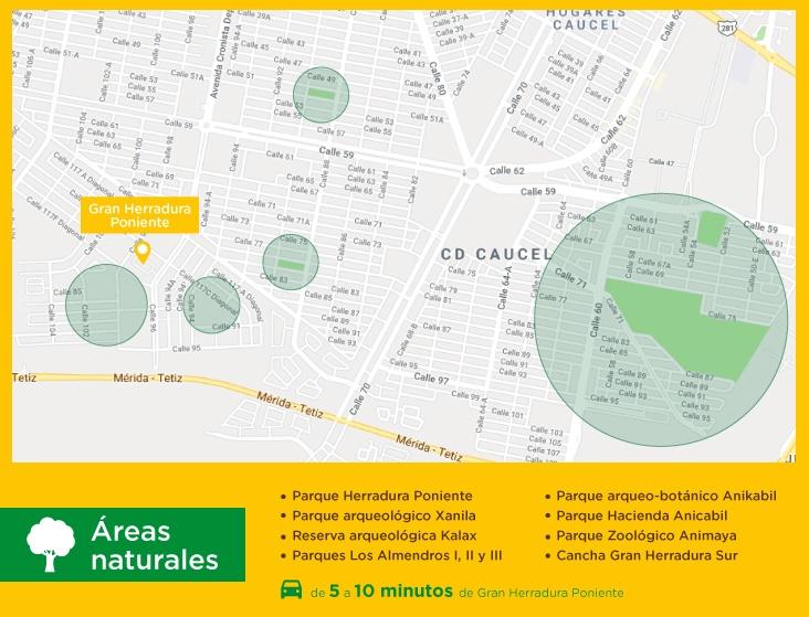 Puntos-de-interes-gran-herradura-areas-naturales-casas-nuevas-en-merida