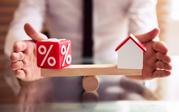 Tipos de interés en hipotecas bancarias cual te conviene tipos de creditos bancarios tasa fija