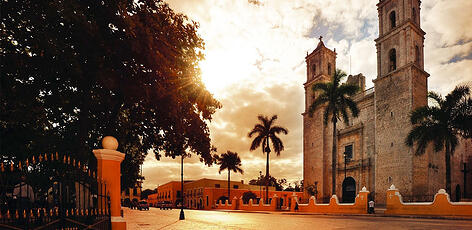 Todo sobre el día que decidí vivir en Valladolid, Yucatán