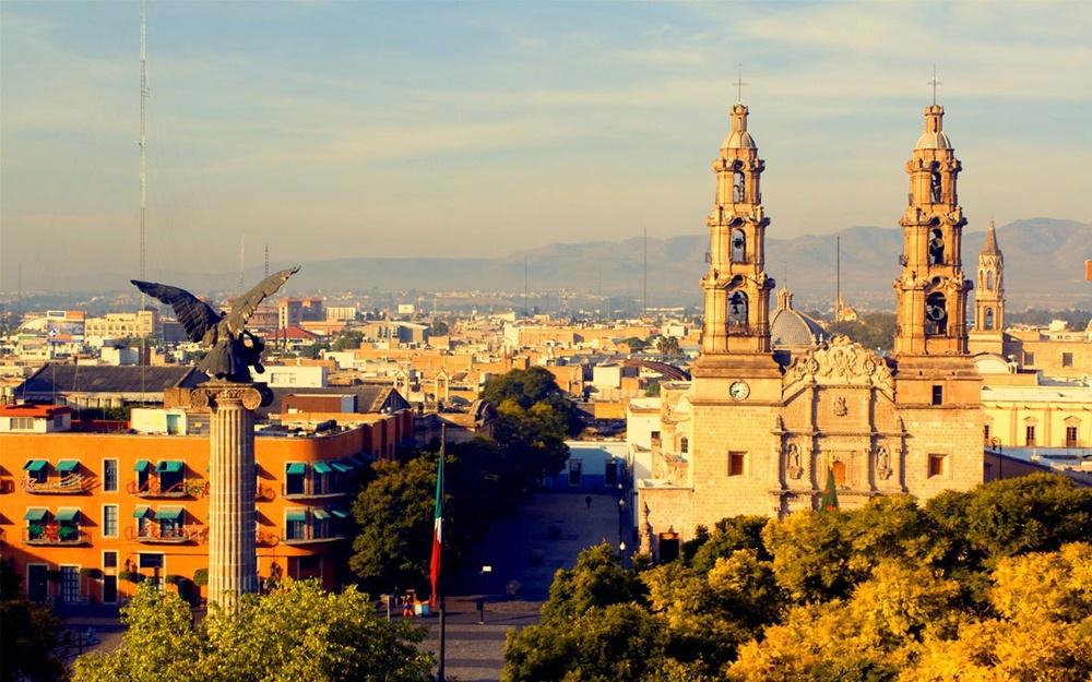 mejores ciudades para vivir en méxico por su calidad de vida