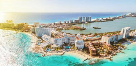 Razones para vivir en Cancún