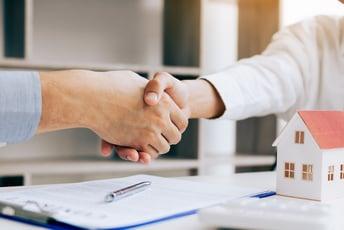 Candidato a un crédito hipotecario