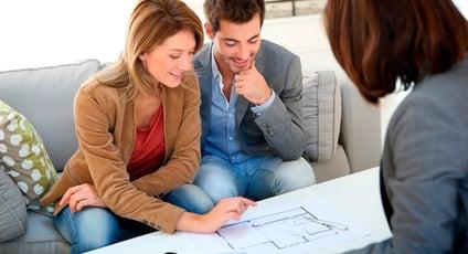 Comprar casa en preventa