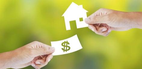 Crédito hipotecario bancario