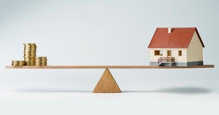 Créditos hipotecarios de tasa fija