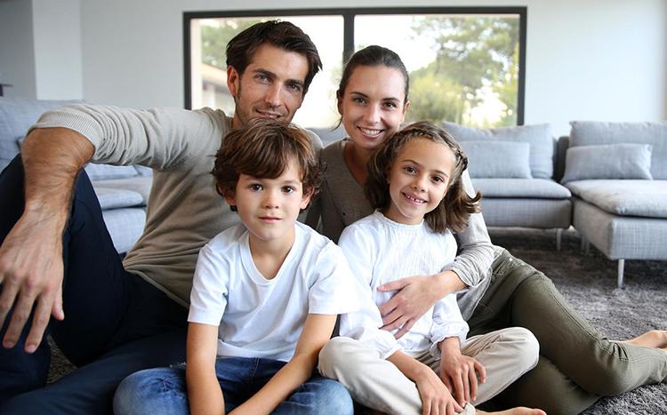 familia-en-casa-en-cancun