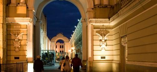 Mérida una de las mejores ciudades para retirarse