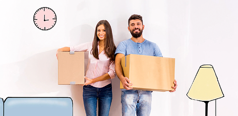 Tips para millennials que quieren comprar su primera casa