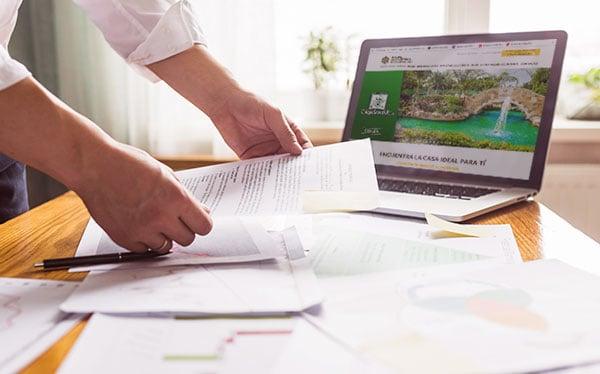 papeles-obtener-credito-hipotecario-bancario