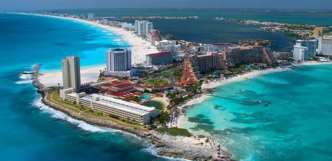 Invertir en casas en Cancún