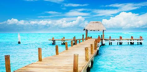 Por qué vivir en Cancún
