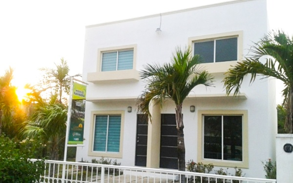 Casas Infonavit Cancun : Lista de casas nuevas en quintana roo para comprar con mis puntos
