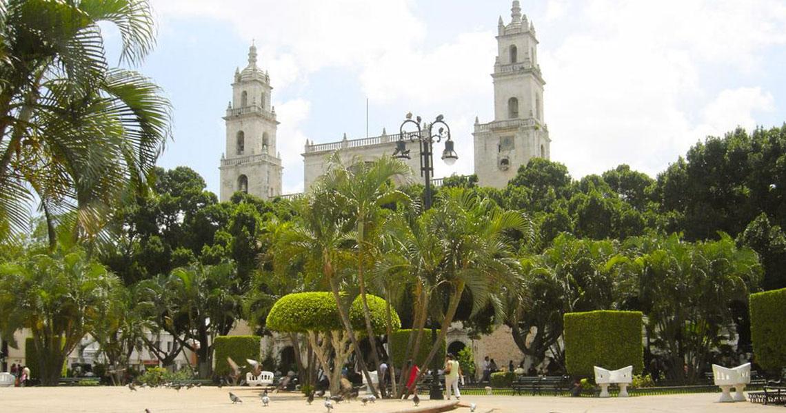 Vivir en Mérida Yucatán