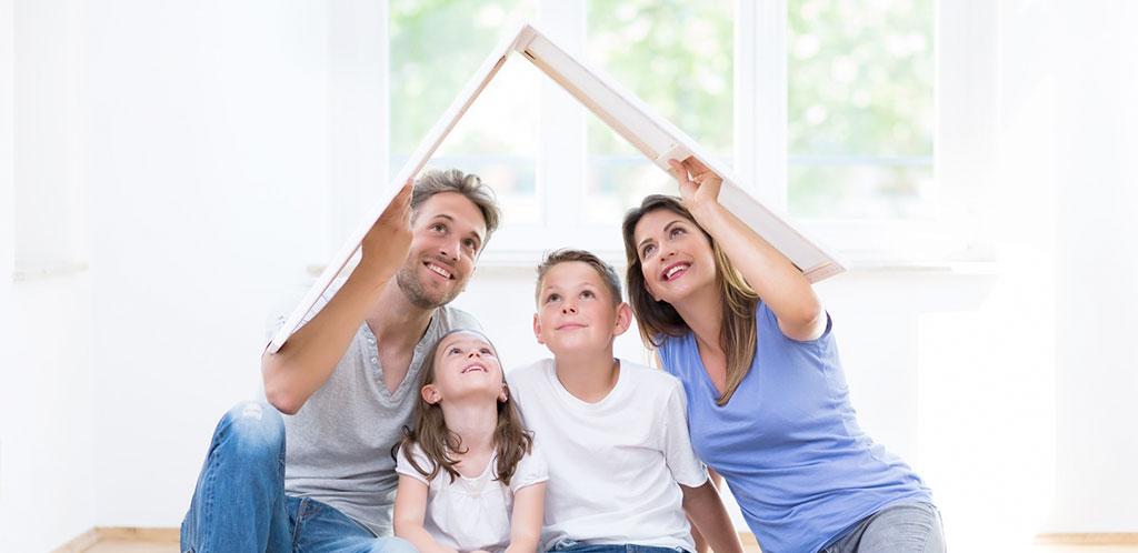 Cómo comprar una casa perfecta