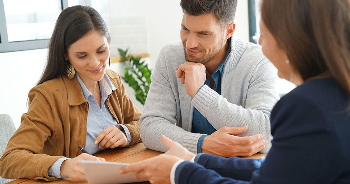 Guía esencial Paso a paso para obtener crédito hipotecario bancario