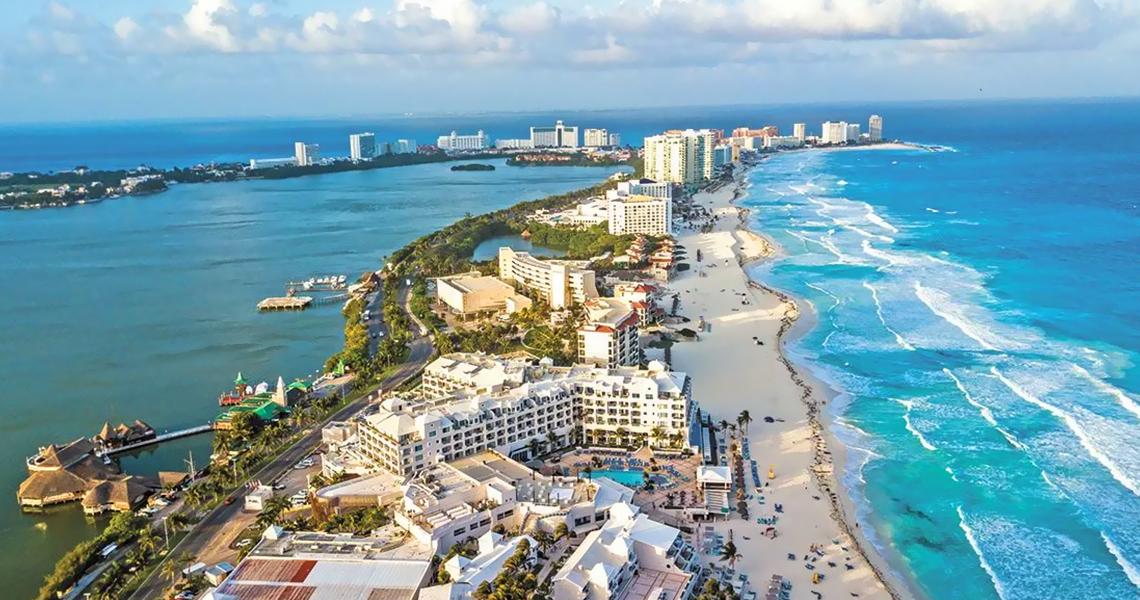¿Cuál es la mejor ciudad para vivir en Quintana Roo?