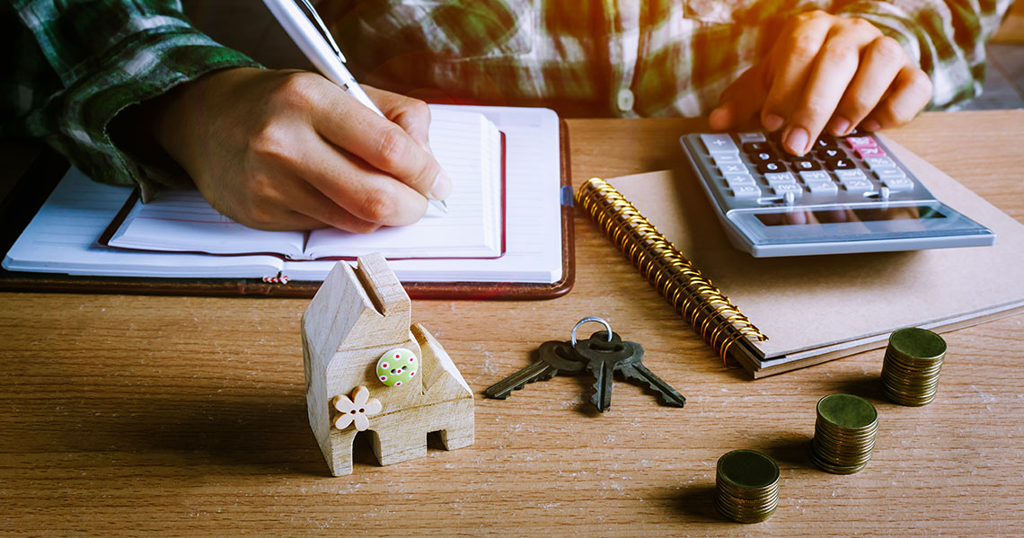 Requisitos para tramitar tu credito hipotecario