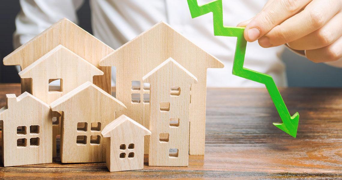 Todo sobre los créditos hipotecarios de tasa variable