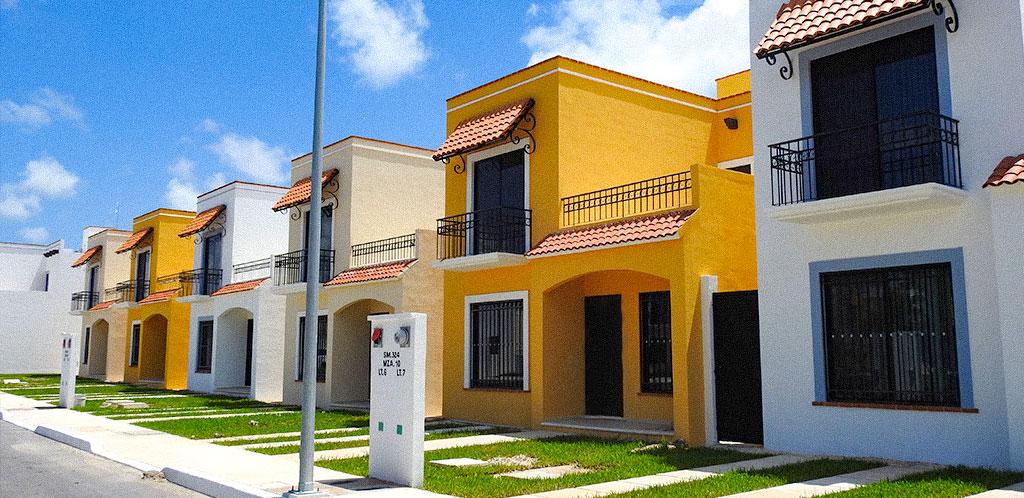Desarrollo residencial Mérida