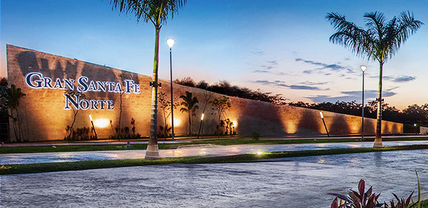Gran Santa Fe Norte Mérida