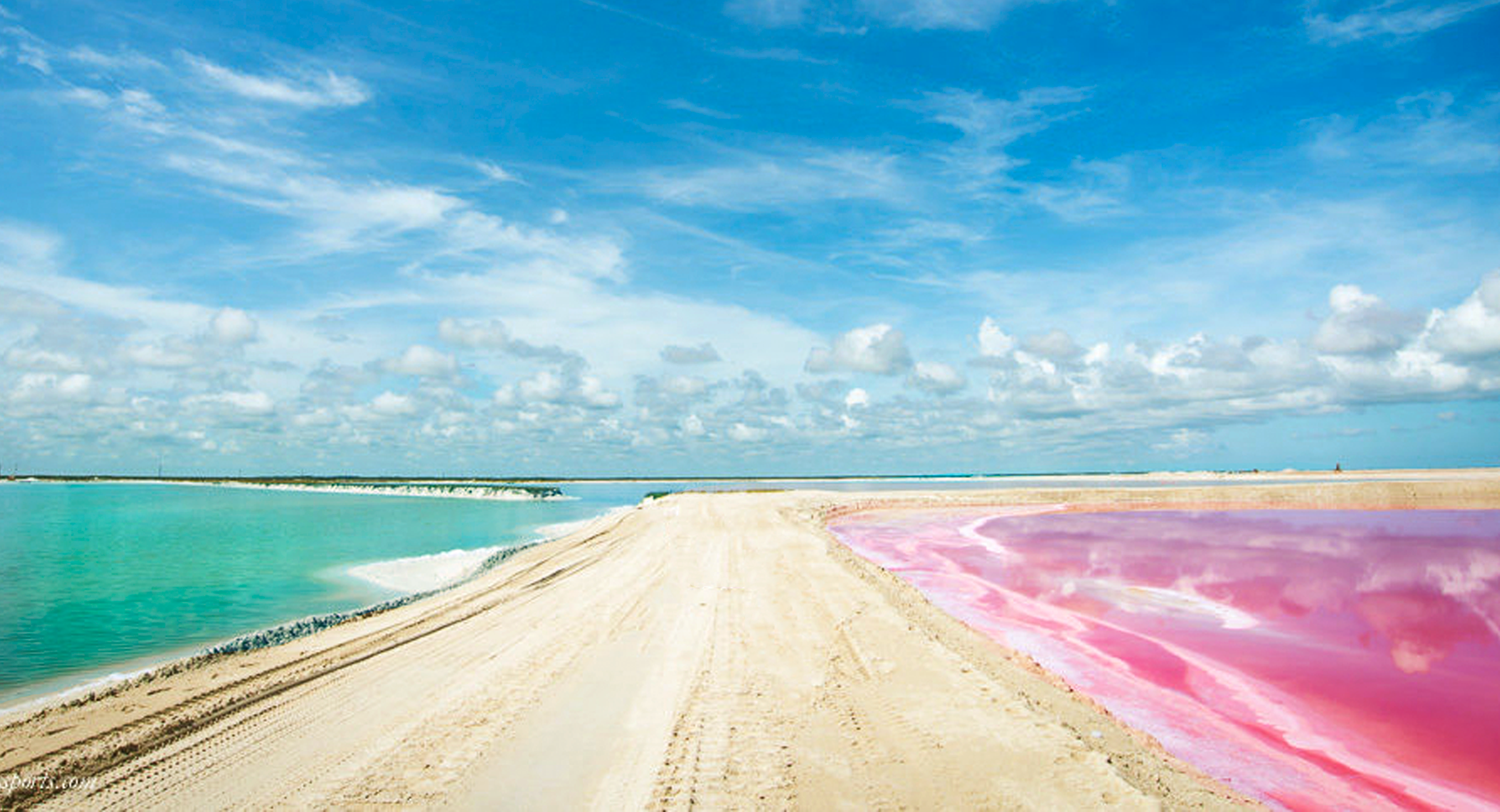 Playas cercanas a Mérida